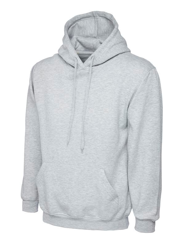 Uneek Premium Hooded Sweatshirt UC501