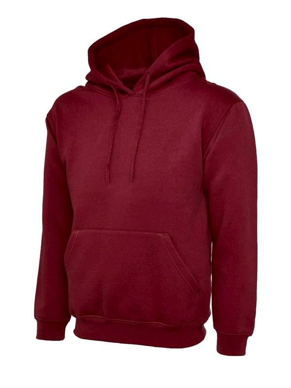 Uneek Olympic Hooded Sweatshirt UC508
