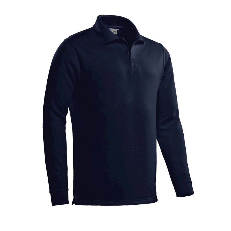 SANTINO Polosweater Rick