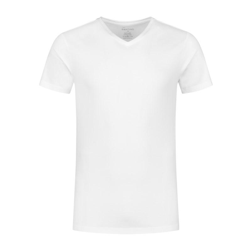 SANTINO T-shirt Jazz V-neck