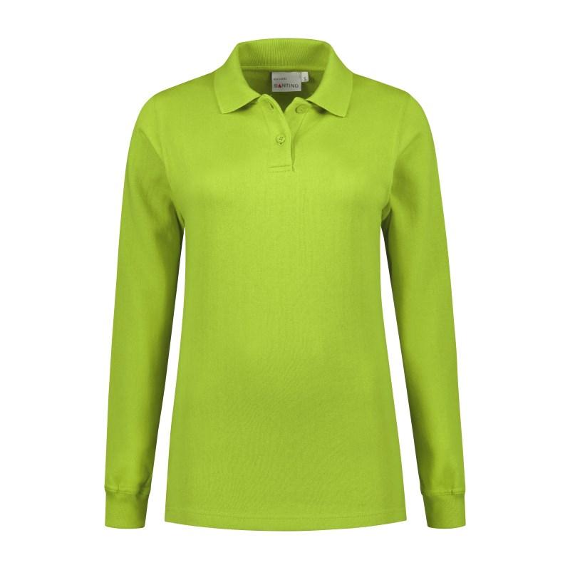 SANTINO Polosweater Rick Ladies