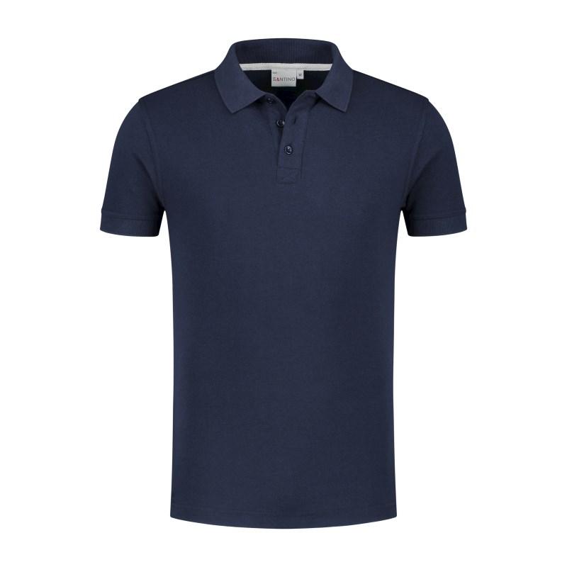 SANTINO Poloshirt Max