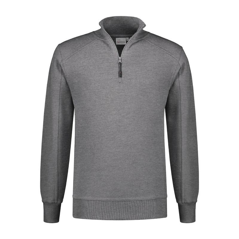 SANTINO Zipsweater Roswell