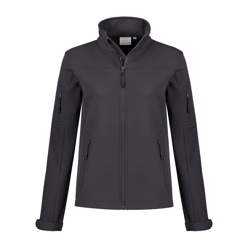SANTINO Softshell Jacket Santo Ladies