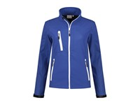 SANTINO Softshell Jack Soul ladies