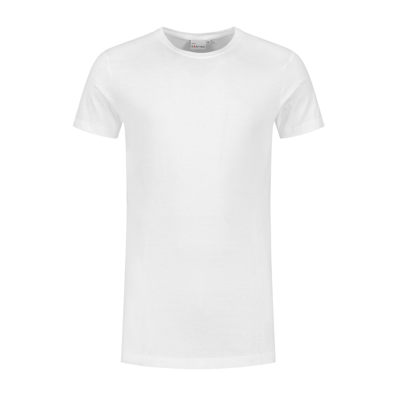 SANTINO T-shirt Jace+ C-neck