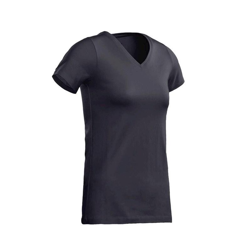 SANTINO T-shirt Jazz ladies V-neck