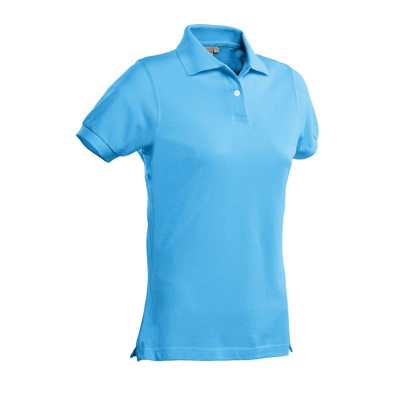 SANTINO Poloshirt Ricardo Ladies
