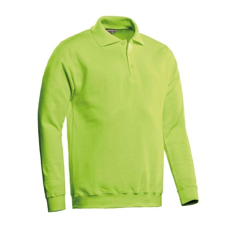 SANTINO Polosweater Robin