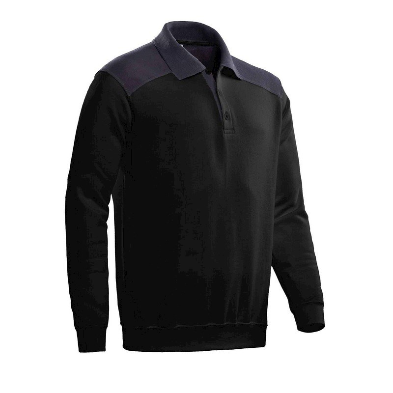 SANTINO Polosweater Tesla