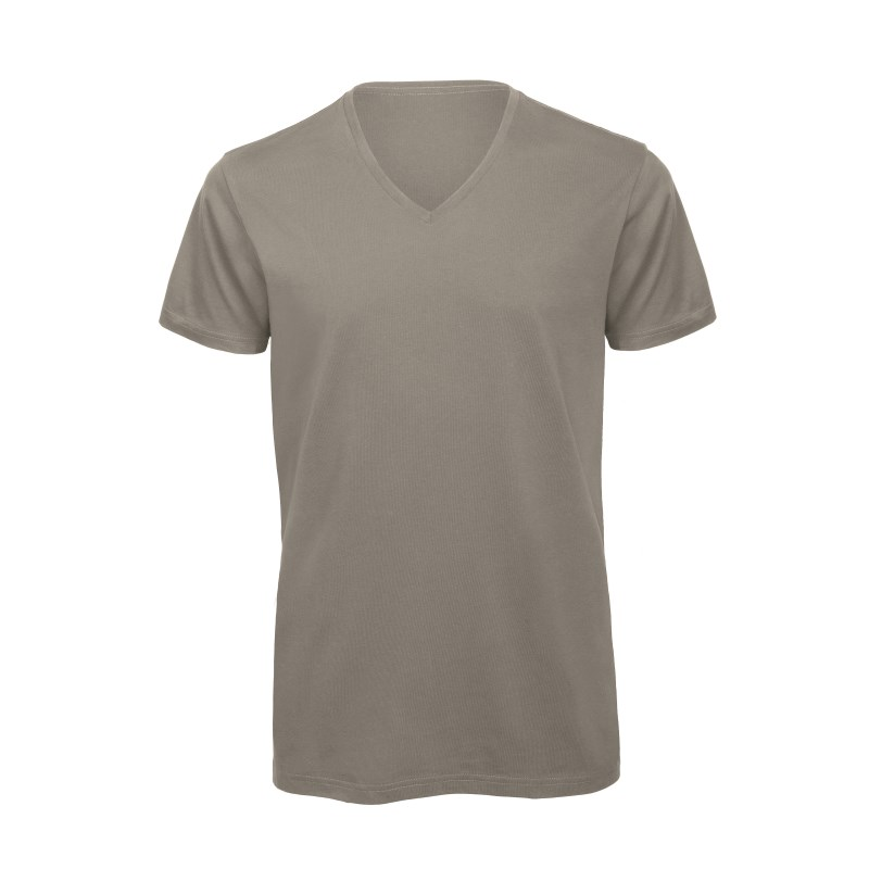B&C TM044 V-neck Men