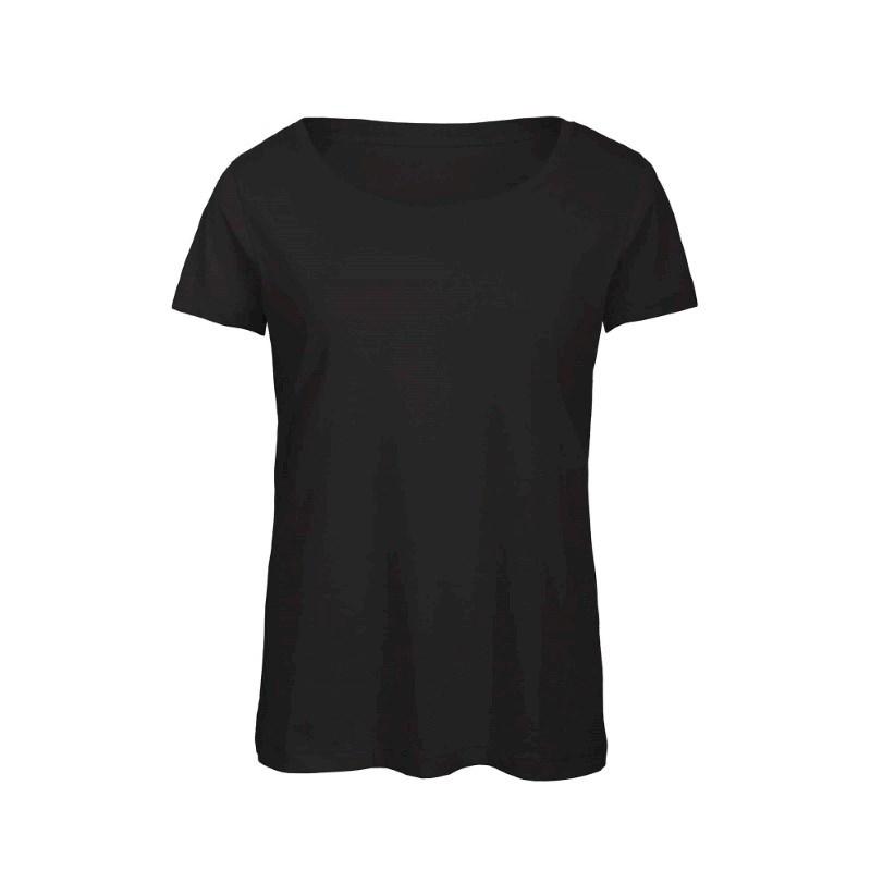 B&C Triblend T-Shirt women-TW056