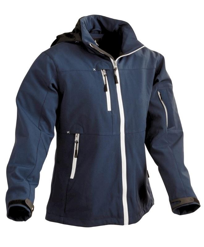 Matterhorn MH-551D Softshell Jacket Ladies