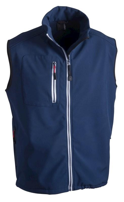 Matterhorn MH-875 Softshell Vest
