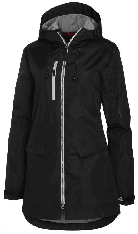 Matterhorn MH-496D Long Shell Jacket Ladies