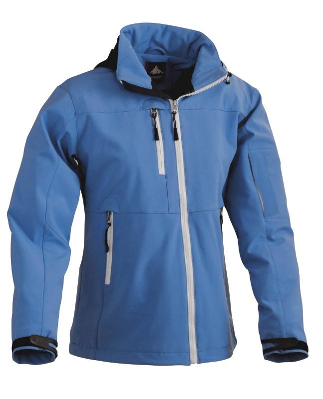 Matterhorn MH-551 Softhell Jacket