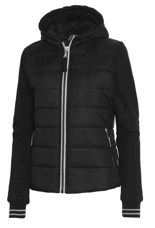 Matterhorn MH-037D Womens Jacket