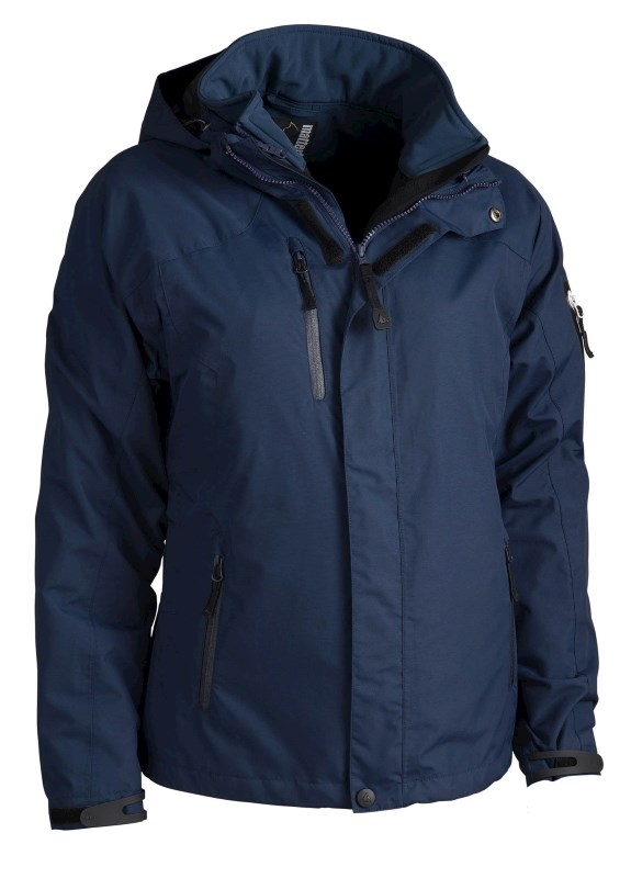 Matterhorn MH-894 A.B.T. 3-in-1 Jacket