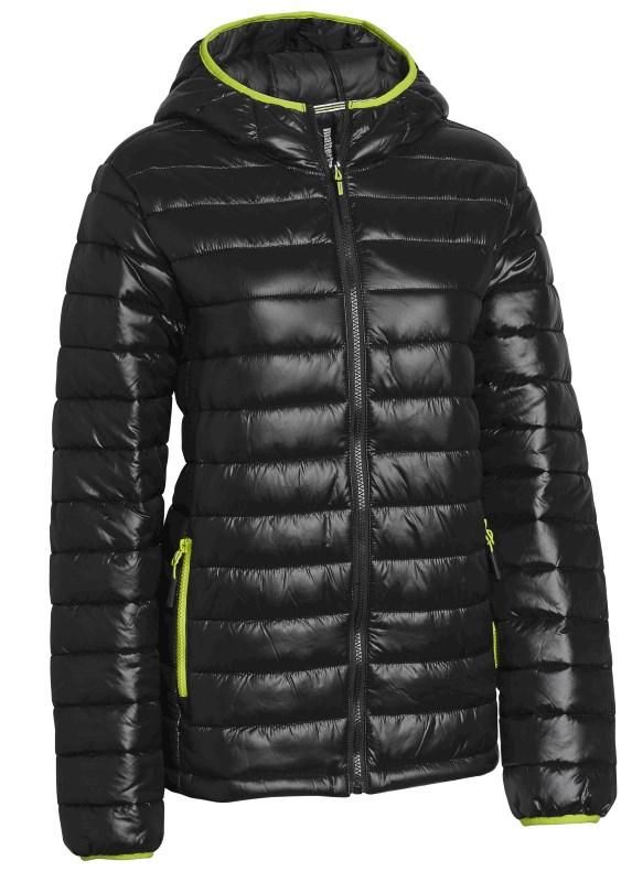 Matterhorn MH-723 Quilted Jacket