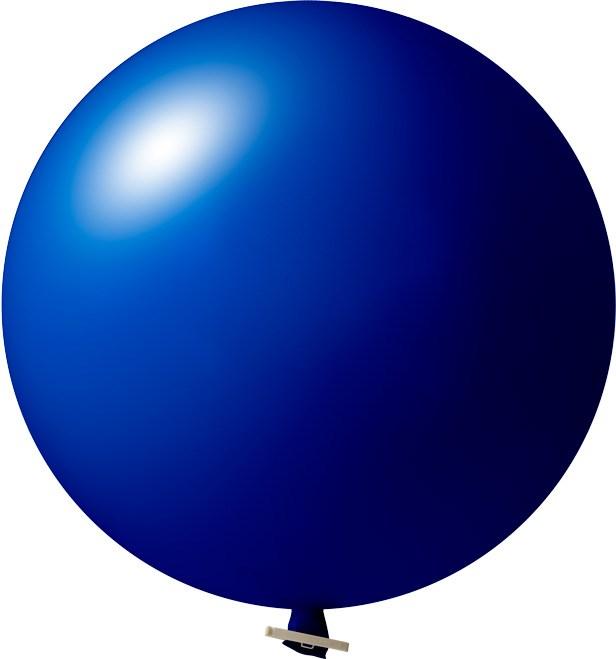 Reuzenballon onbedrukt