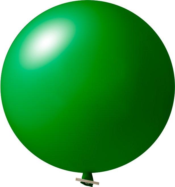 Reuzenballonnen bedrukt