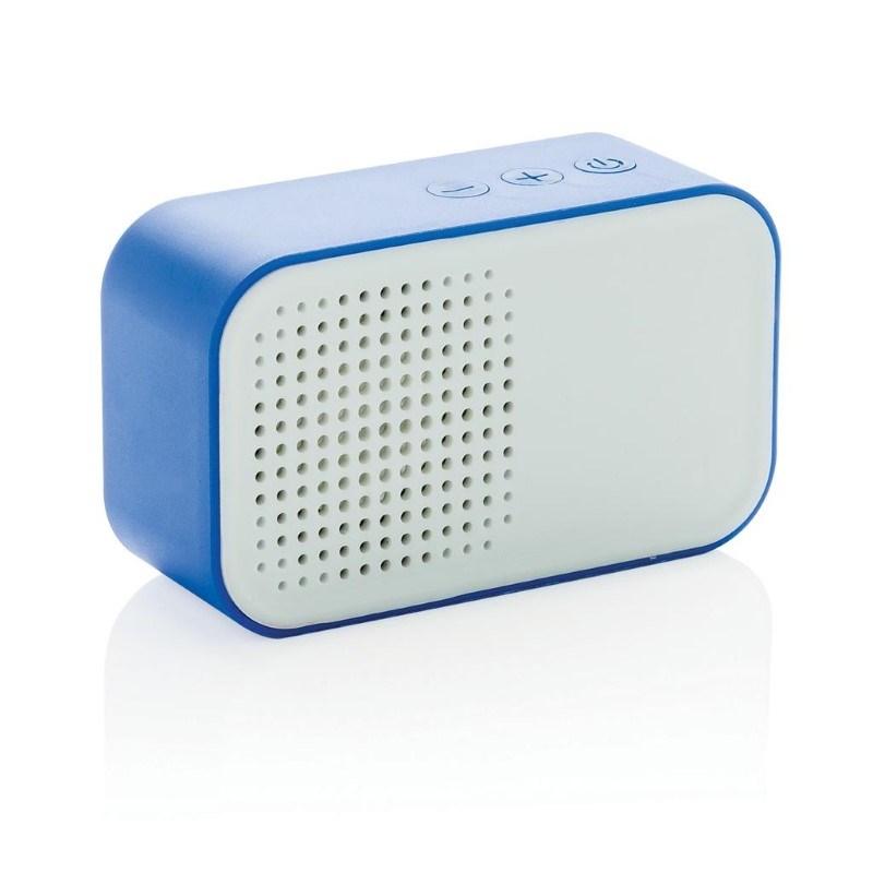 Melody draadloze speaker, blauw