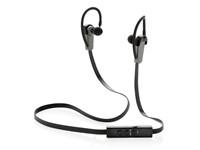 Draadloze oortelefoon, zwart
