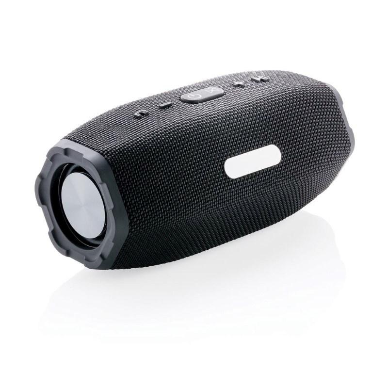 6W Outdoor speaker, zwart