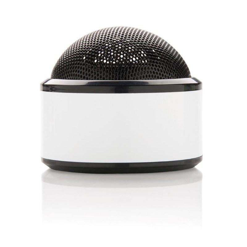 Draadloze speaker, wit