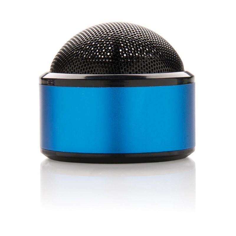 Draadloze speaker, blauw