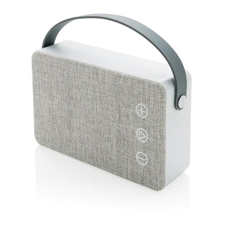 Fhab draadloze speaker, grijs