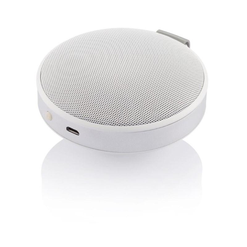 Notos draadloze speaker, wit