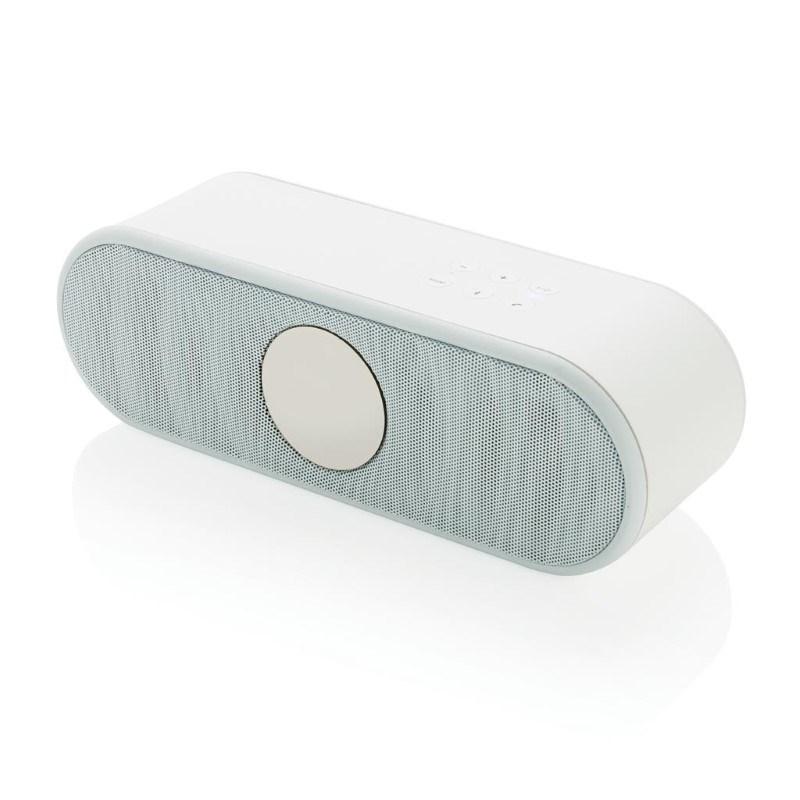 Flow draadloze speaker, wit