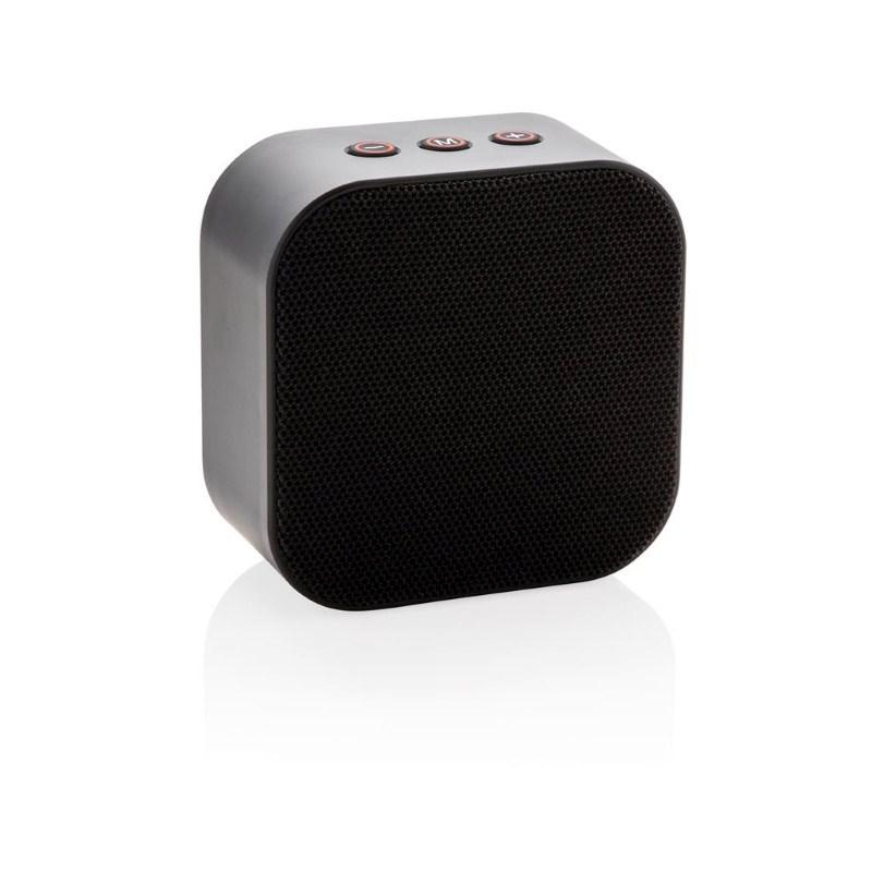 5W Sub draadloze speaker, zwart