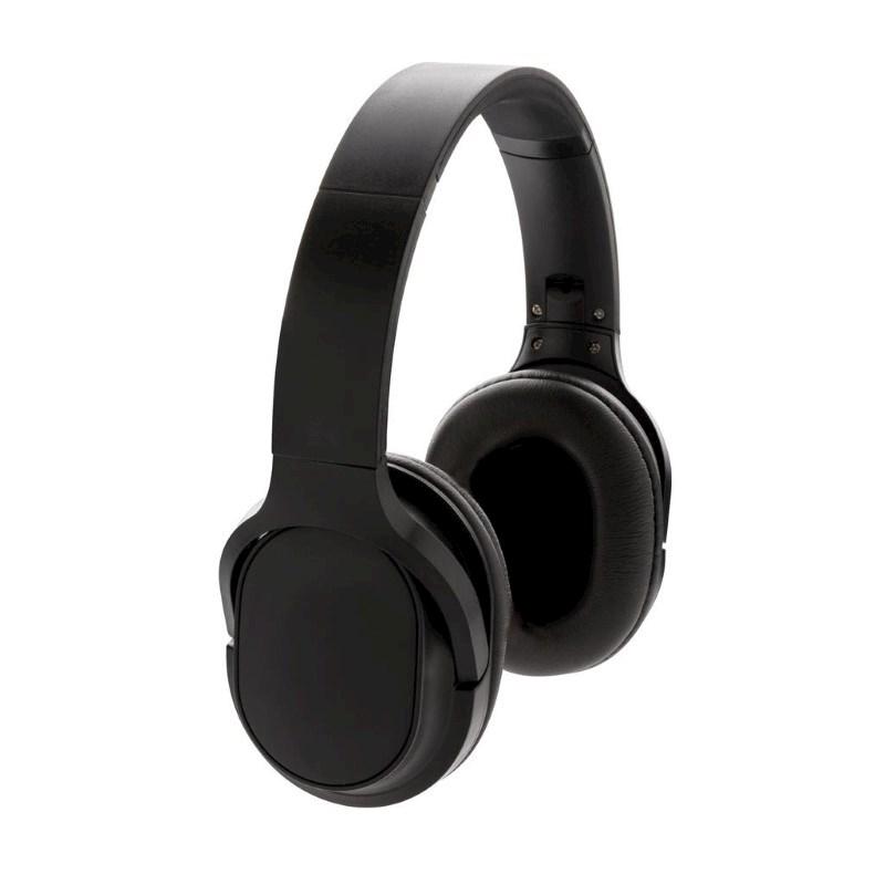 Elite opvouwbare draadloze hoofdtelefoon, zwart