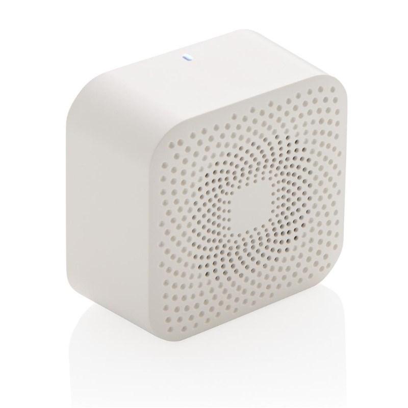Jersey 3W draadloze speaker, wit