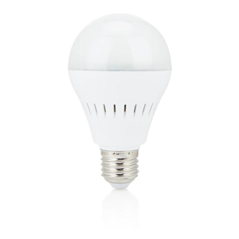 LED lamp met APP en speaker, wit