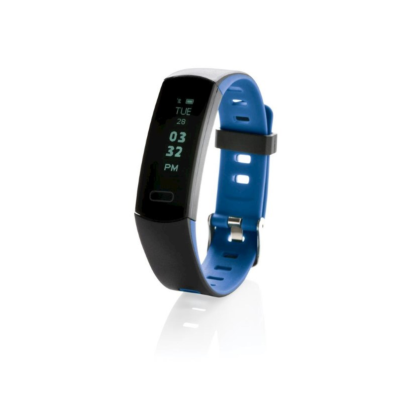 Activity tracker Move Fit, blauw