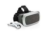 Vogue VR-bril, grijs