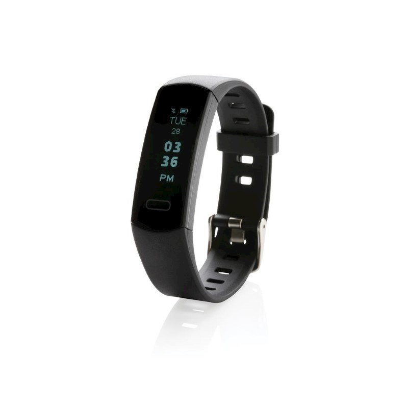 Activity tracker Pulse Fit, zwart
