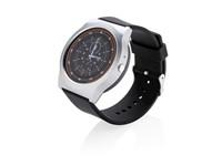 Smart watch, zwart