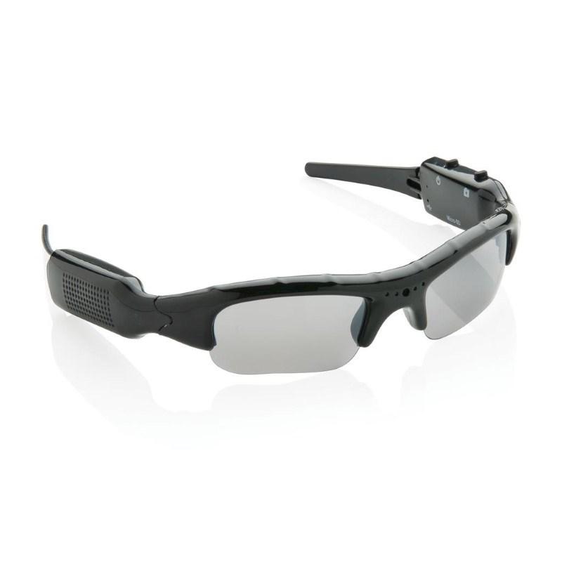 Camerabril, zwart