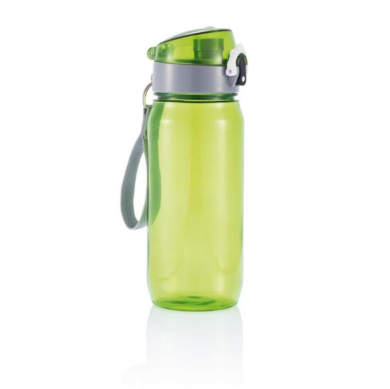 Tritan fles, groen