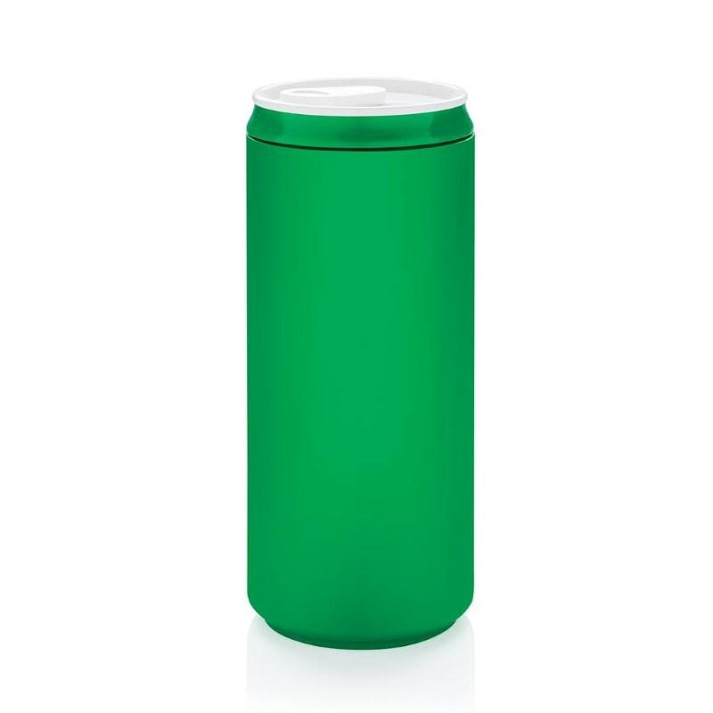 Eco lekvrije PLA mok, groen
