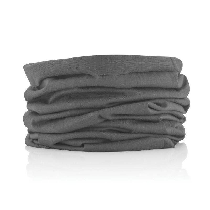 Multifunctionele sjaal, grijs
