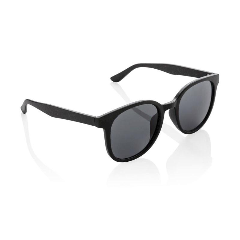 Tarwestro zonnebril, zwart