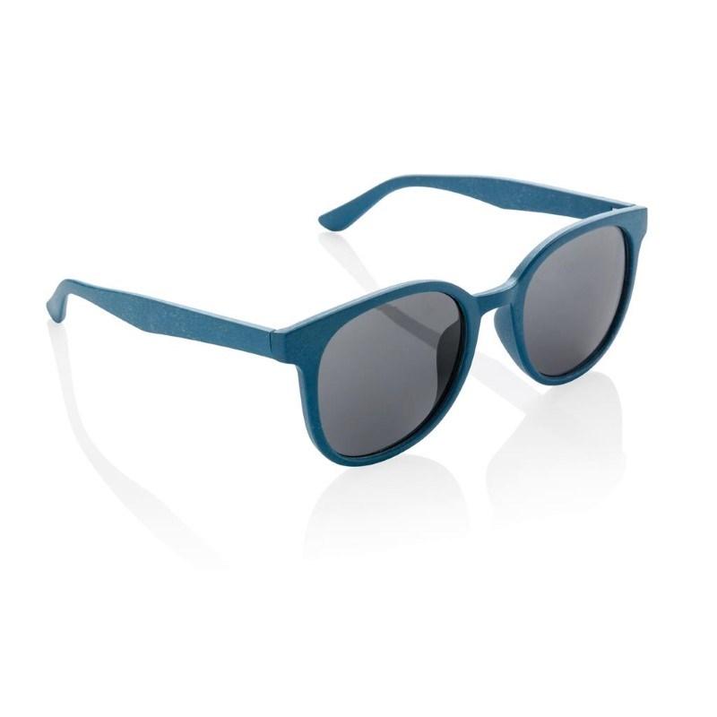ECO tarwestro zonnebril, blauw