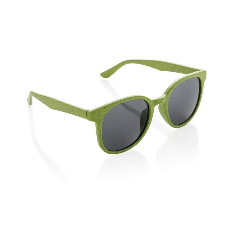 ECO tarwestro zonnebril, groen