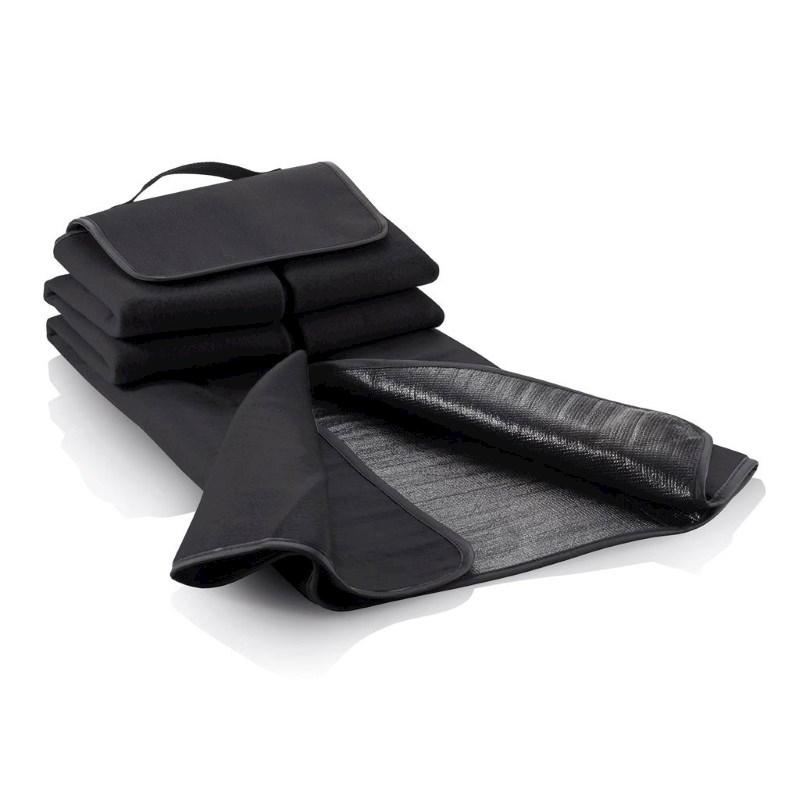 Picknickkleed, zwart