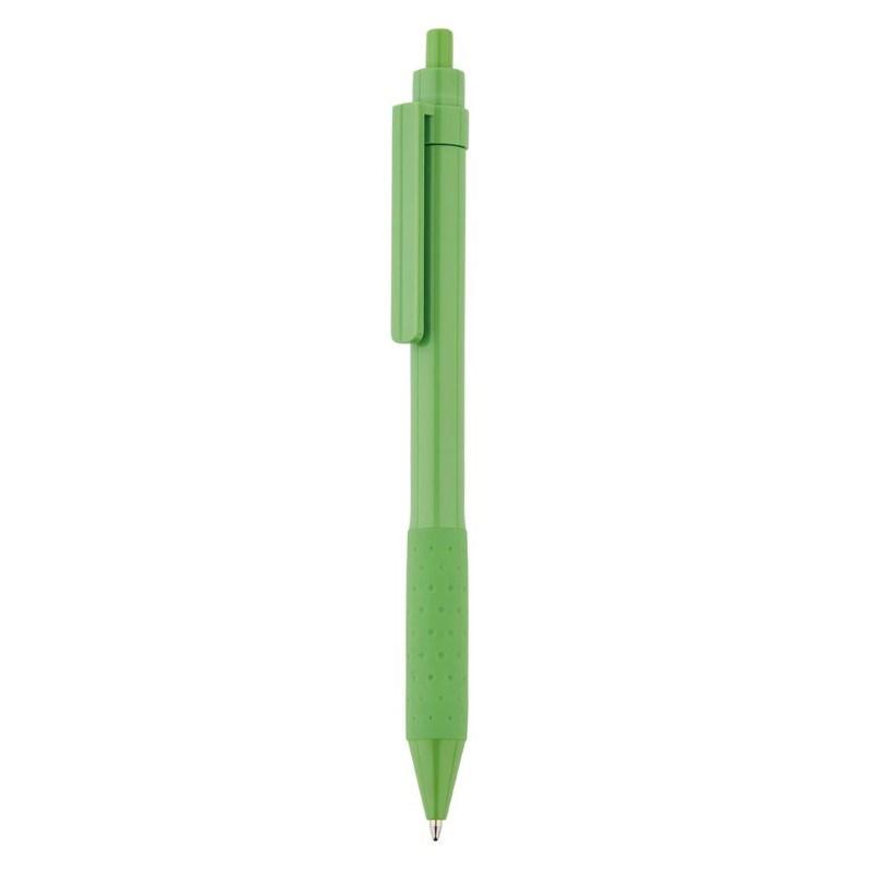 X2 pen, groen